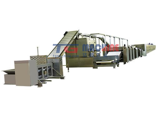 Multifunction Biscuit Production Line